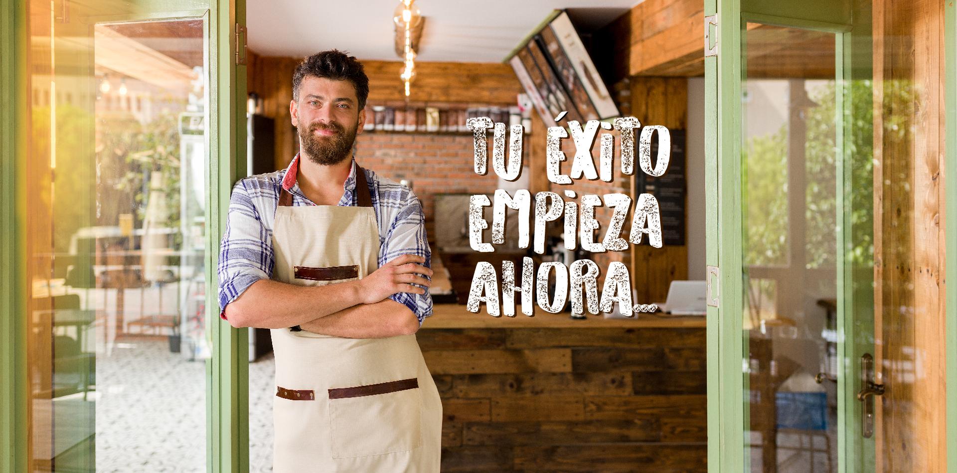 Franquicia Restaurante Mexicano